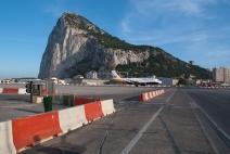 Gibraltar (GIB/LEBL) North Front