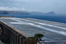 Funchal (FNC/LPMA) Madeira (Stª Catarina)