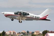LX-SAR